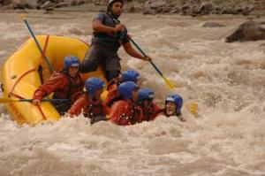 Black Mountain Rafting Tour Packages