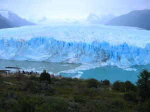 Perito Moreno National Park Tour Sib Packages