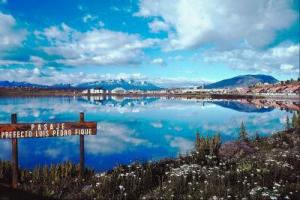 Tierra Del Fuego National Park And End Of The World Train Tour - Sib Packages