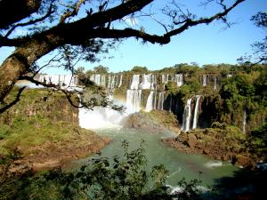 Argentinean Falls 2