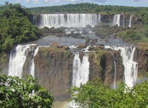 Argentinean Falls 3