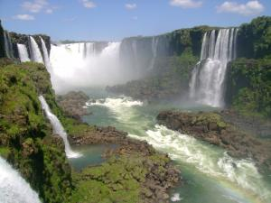 Argentinean Falls 4